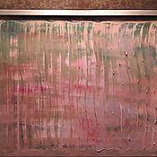 Картины ручной работы. Ярмарка Мастеров - ручная работа Картины: Абстракция. Handmade.