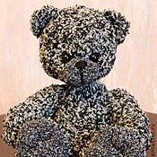 """Куклы и игрушки ручной работы. Ярмарка Мастеров - ручная работа Вязаный медвежонок """"Гномик"""". Handmade."""