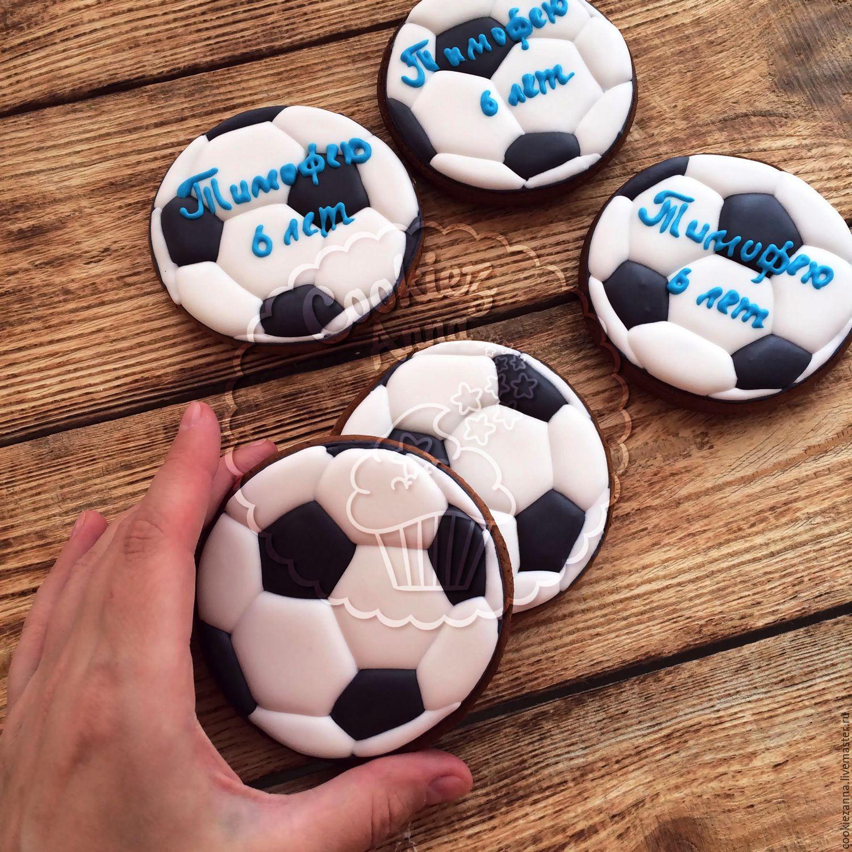 подарок футболисту на день рождения
