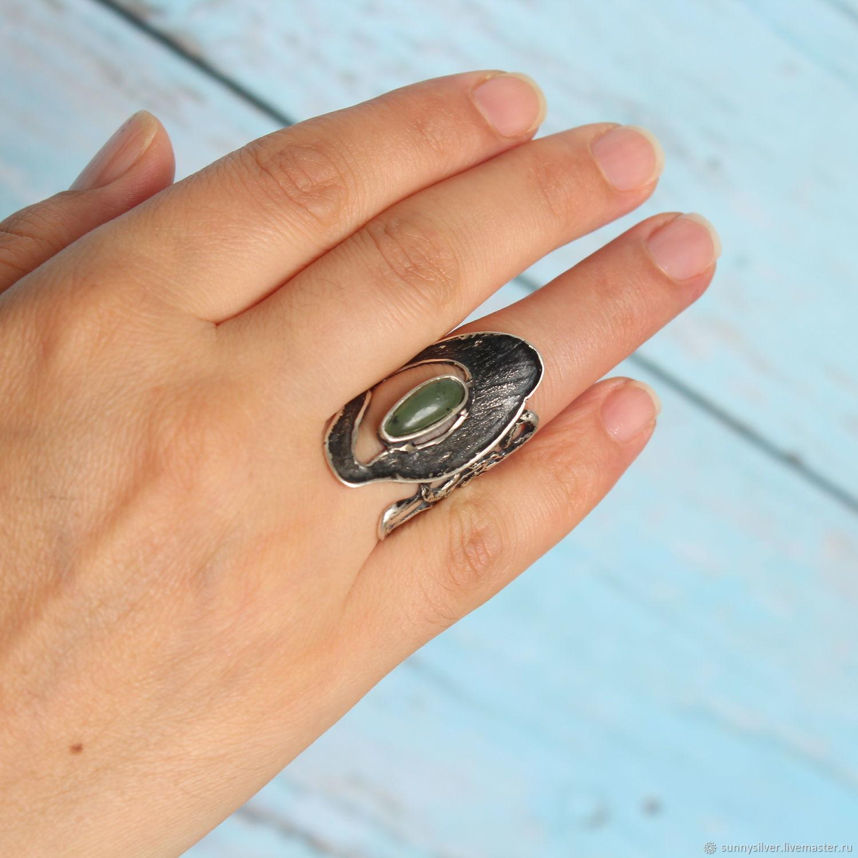 Кольцо серии Этнический Авангард #12 серебро 925 (ВИДЕО) – купить на Ярмарке Мастеров – M8EVSRU | Кольца, Ереван