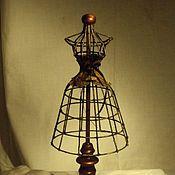 Для дома и интерьера ручной работы. Ярмарка Мастеров - ручная работа статуэтка. Handmade.