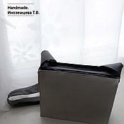Сумки и аксессуары handmade. Livemaster - original item Bag universal.. Handmade.