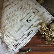 Винтаж handmade. Livemaster - original item Set of vintage napkins