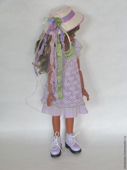 Одежда для кукол ручной работы. Ярмарка Мастеров - ручная работа. Купить Одежда для кукол БЖД формата 1/4 МSD.. Handmade.