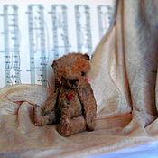 Куклы и игрушки ручной работы. Ярмарка Мастеров - ручная работа Мишутка.... Handmade.