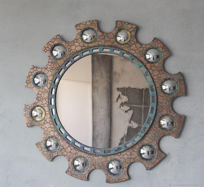 Зеркало настенное, Зеркала, Москва,  Фото №1