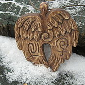 Фен-шуй и эзотерика handmade. Livemaster - original item Angel wings. Handmade.
