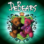 DeBears - Ярмарка Мастеров - ручная работа, handmade