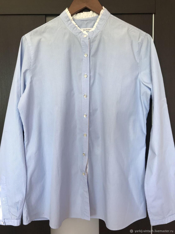 Винтаж: Блуза Robert Friedman 48-50 размер, Одежда винтажная, Ефремов,  Фото №1