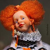 """Куклы и игрушки handmade. Livemaster - original item """"Cinderella"""". Handmade."""