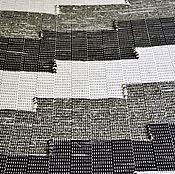 Для дома и интерьера ручной работы. Ярмарка Мастеров - ручная работа Половик ручного ткачества (№ 211). Handmade.