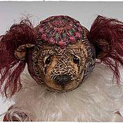 Куклы и игрушки ручной работы. Ярмарка Мастеров - ручная работа Мишка Tudalez. Handmade.