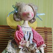Куклы и игрушки ручной работы. Ярмарка Мастеров - ручная работа Феюшка. Handmade.