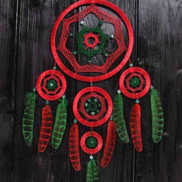 Feng Shui handmade. Livemaster - original item Dreamcatcher