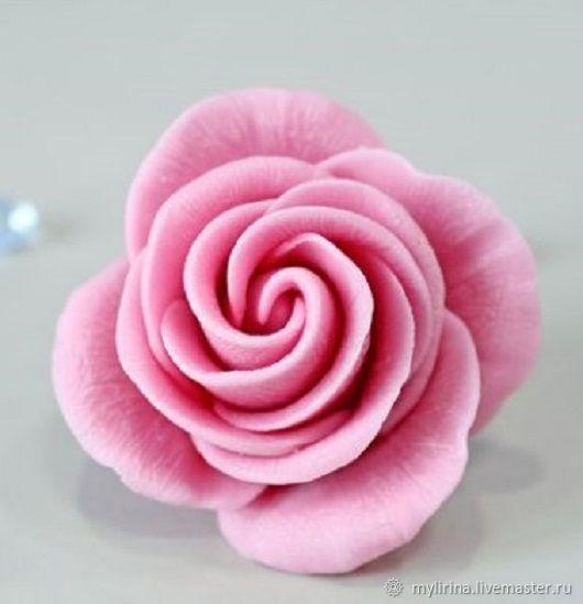 Силиконовые формы 3D роз, Формы, Москва,  Фото №1