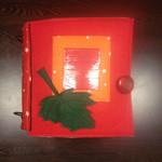 Светлана Колосова (quietbook) - Ярмарка Мастеров - ручная работа, handmade