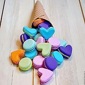 Сувениры и подарки handmade. Livemaster - original item Macarons 2. Dummy. Handmade.