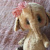 Куклы и игрушки ручной работы. Ярмарка Мастеров - ручная работа Любаша. Handmade.