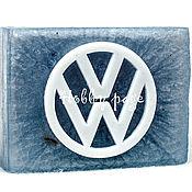 Материалы для творчества handmade. Livemaster - original item Silicone molds for soap Logos of cars. Handmade.
