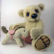 Куклы и игрушки ручной работы. Ярмарка Мастеров - ручная работа Джои и По. Handmade.