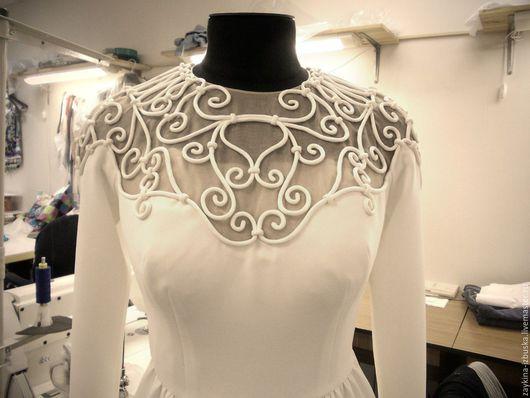 Платья ручной работы. Ярмарка Мастеров - ручная работа. Купить Платья  по образцу и фото. Handmade. Комбинированный, платье для выпускного