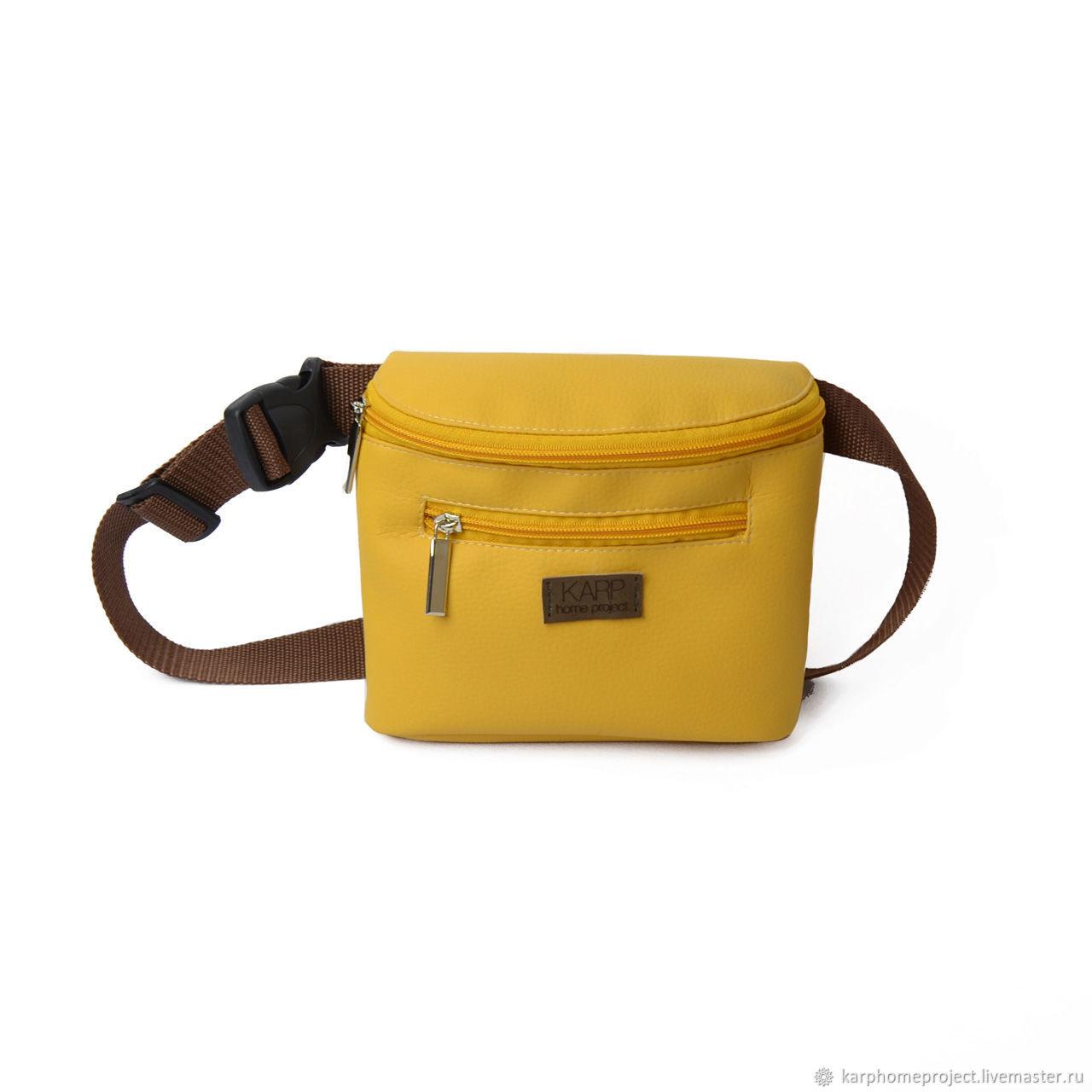 76cdeea208b2 Поясные сумки ручной работы. Ярмарка Мастеров - ручная работа. Купить Сумка  на пояс ...