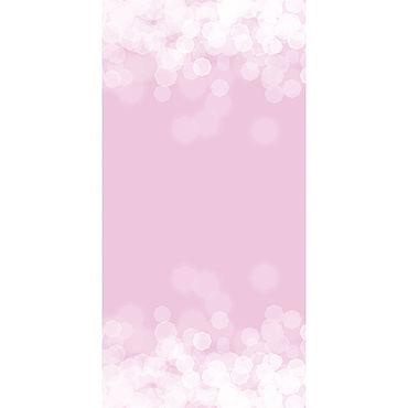 """Дизайн и реклама ручной работы. Ярмарка Мастеров - ручная работа Фотофон """"Розовые боке"""" #146. Handmade."""