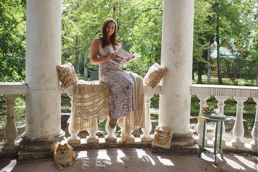 Текстиль, ковры ручной работы. Ярмарка Мастеров - ручная работа. Купить комплект домашнего текстиля покрывало и подушки НОКТЮРН. Handmade.