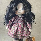 Коллекционная кукла Ждана