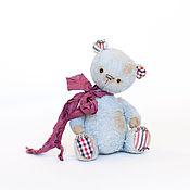 Куклы и игрушки ручной работы. Ярмарка Мастеров - ручная работа Лёлик. Handmade.