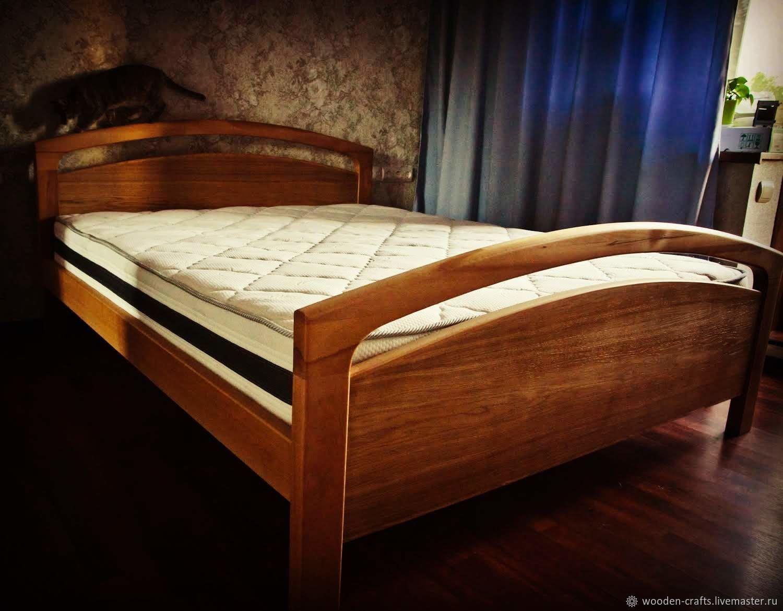 Мебель для сна - изготовление кровати на заказ