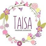 TAISA handmade accessories (TAISAhandmade) - Ярмарка Мастеров - ручная работа, handmade