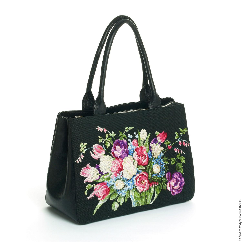 42bf021c9962 Женские сумки ручной работы. Ярмарка Мастеров - ручная работа. Купить Сумка- портфель