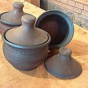 Посуда ручной работы. Ярмарка Мастеров - ручная работа Глиняная посуда купить. Handmade.