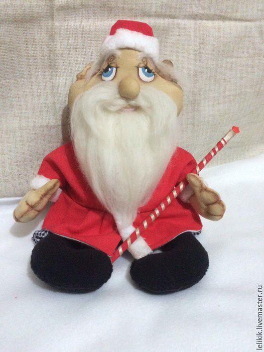 дед мороз -красный нос, ты подарки нам принес? начинайте подготовку к новому году заранее