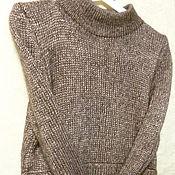 Одежда handmade. Livemaster - original item Cropped jumper Jessica. Handmade.