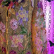 Одежда ручной работы. Ярмарка Мастеров - ручная работа Летняя карусель. Handmade.