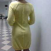 Одежда ручной работы. Ярмарка Мастеров - ручная работа Платье Солнечное настроение. Handmade.