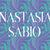 Nastasia Sabio - Ярмарка Мастеров - ручная работа, handmade