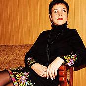 """Одежда ручной работы. Ярмарка Мастеров - ручная работа Костюм """"Лилия"""". Handmade."""