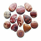 Материалы для творчества handmade. Livemaster - original item Jasper assortment 1. Handmade.
