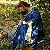 Одежда ручной работы. Ярмарка Мастеров - ручная работа Эльфийский костюм. Handmade.