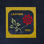 leather-yes
