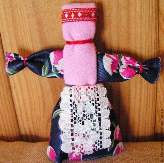 Народные куклы ручной работы. Ярмарка Мастеров - ручная работа. Купить Народная Кукла-оберег. Handmade. Оберег, русская кукла