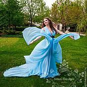 Одежда ручной работы. Ярмарка Мастеров - ручная работа Нарядное платье для сцены. Handmade.