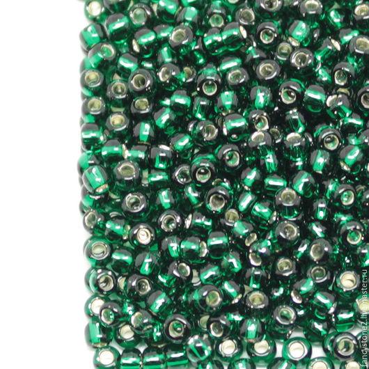 Для украшений ручной работы. Ярмарка Мастеров - ручная работа. Купить Бисер ТОХО круглый 11/0 №36, Японский бисер TOHO Beads 10гр. Handmade.