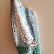 Сувениры и подарки ручной работы. Ярмарка Мастеров - ручная работа Магнит Парус. Handmade.