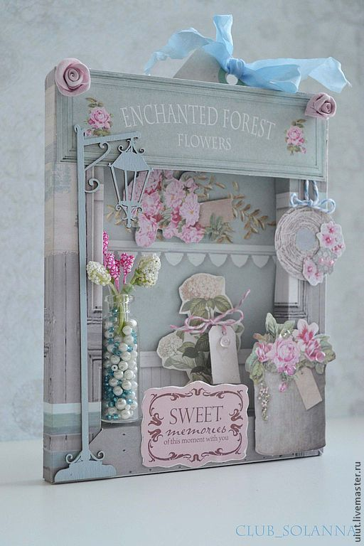 """Серия """"Tilda.The corner shop"""": """"Flower Shop"""" Стоимость 490"""
