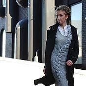 Одежда ручной работы. Ярмарка Мастеров - ручная работа платье Treccia. Handmade.