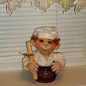 Куклы и игрушки ручной работы. Ярмарка Мастеров - ручная работа Рецепт счастливого дня!. Handmade.